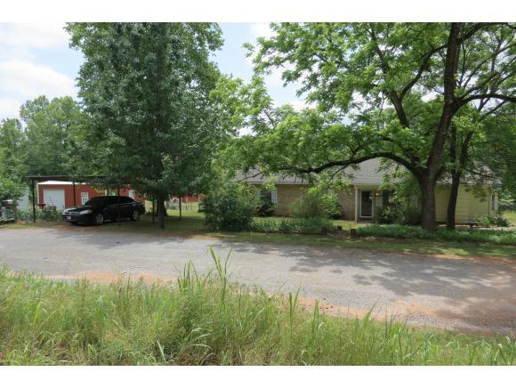 Real Estate for Sale, ListingId: 33444688, Wilburton,OK74578