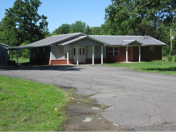 10191 W County Road 1190, Stigler, OK 74462