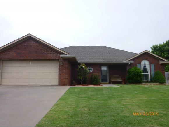 Real Estate for Sale, ListingId: 33502284, Elk City,OK73644