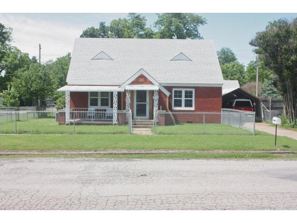 Real Estate for Sale, ListingId: 33536068, Pauls Valley,OK73075