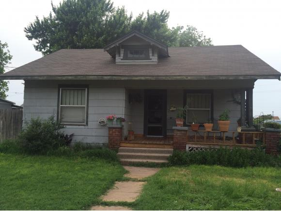 Real Estate for Sale, ListingId: 33555706, Carnegie,OK73015