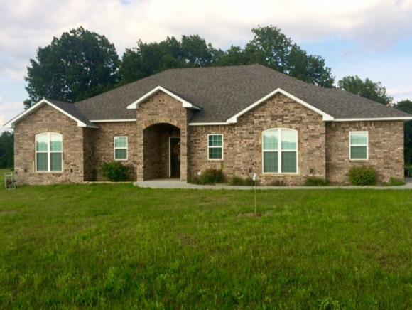 Real Estate for Sale, ListingId: 33611205, Stigler,OK74462