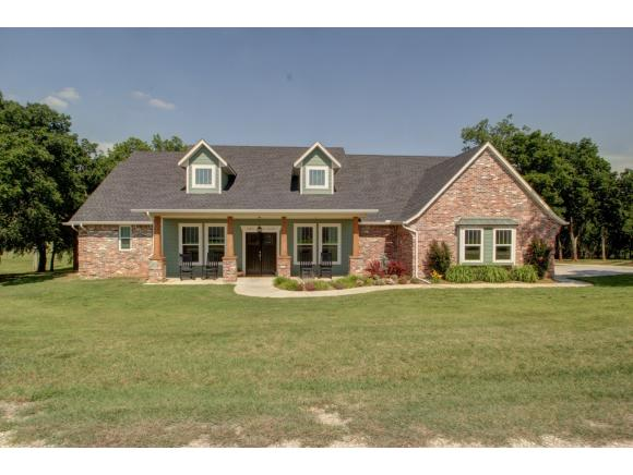 24051 Hester Cir, Washington, OK 73093