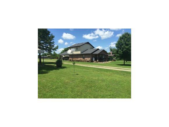 Real Estate for Sale, ListingId: 33736618, Stigler,OK74462
