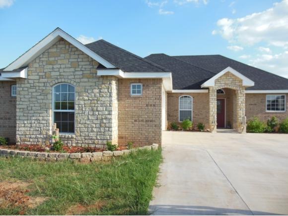 Real Estate for Sale, ListingId: 33756833, Elk City,OK73644