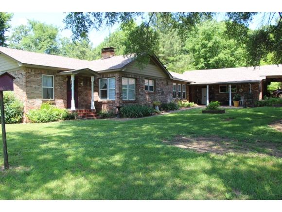 Real Estate for Sale, ListingId: 33807855, Heavener,OK74937