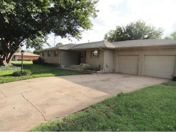 Real Estate for Sale, ListingId: 33826534, Elk City,OK73644