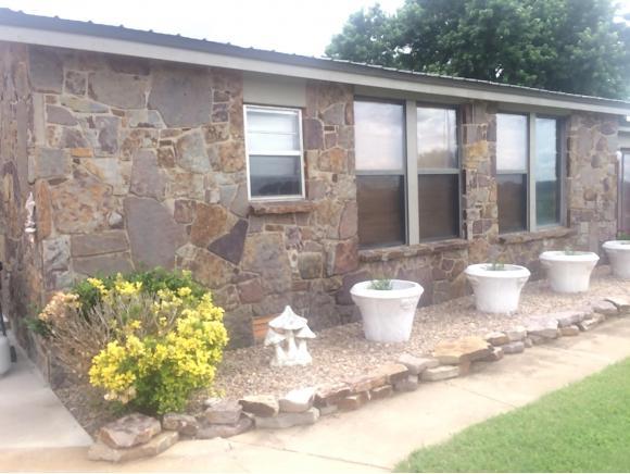 Real Estate for Sale, ListingId: 33879292, Ft Cobb,OK73038