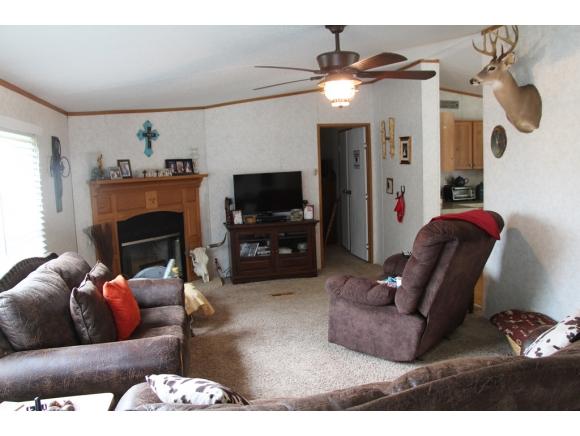 41027 E County Road 1240, Keota, OK 74941