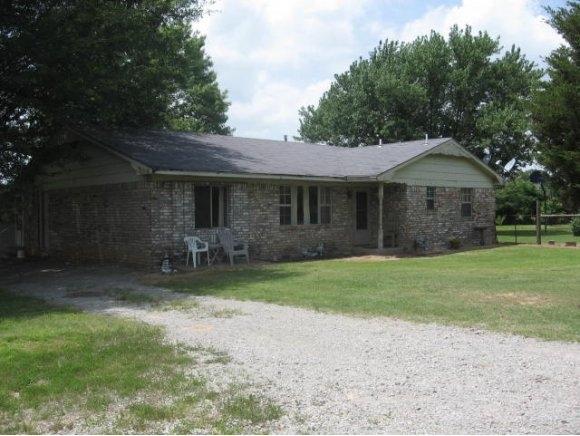 Real Estate for Sale, ListingId: 33939700, McCurtain,OK74944