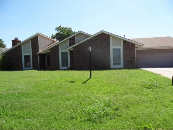 Real Estate for Sale, ListingId: 33992915, Cordell,OK73632