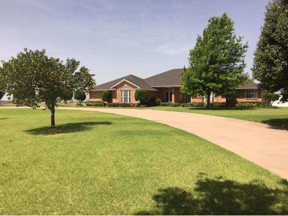 22811 Quail Run Dr, Purcell, OK 73080