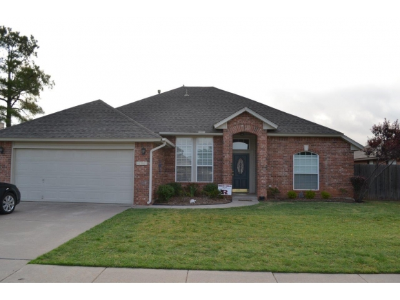 Rental Homes for Rent, ListingId:34026003, location: 2821 Victoria Norman 73072