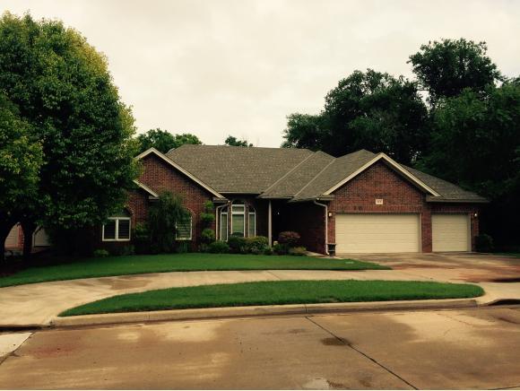 Real Estate for Sale, ListingId: 34044335, Elk City,OK73644