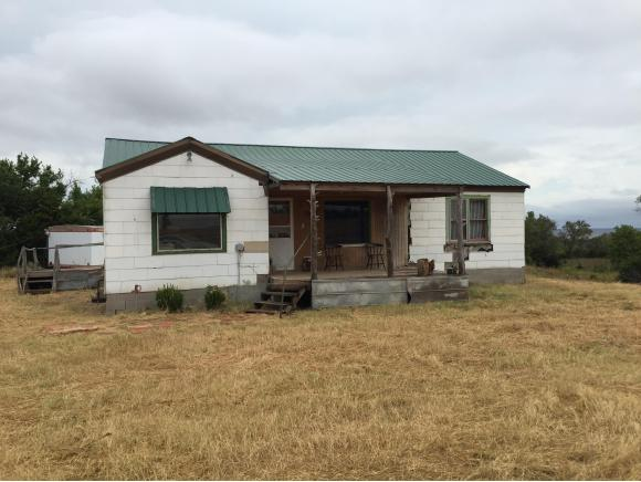 5 acres Crawford, OK