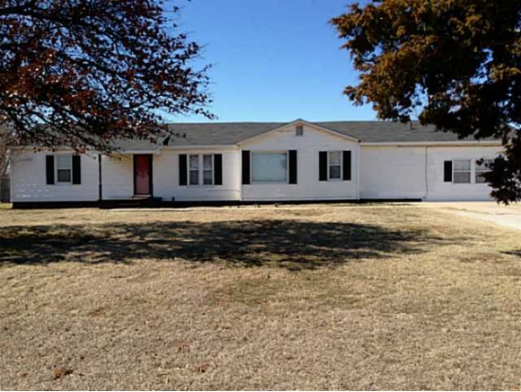 Real Estate for Sale, ListingId: 34082575, Lindsay,OK73052