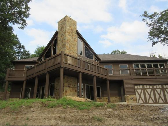 Real Estate for Sale, ListingId: 34084486, Eufaula,OK74432