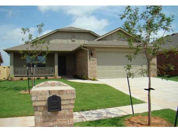 Rental Homes for Rent, ListingId:34100846, location: 2733 NW 188th Edmond 73012