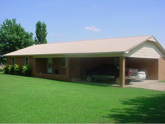 420510 E 1100 Rd, Checotah, OK 74426