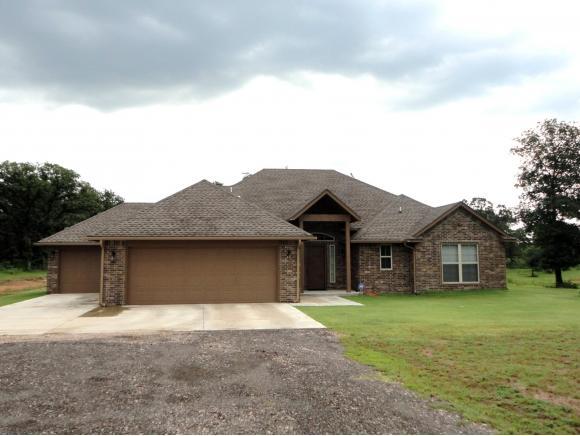Real Estate for Sale, ListingId: 34157019, McLoud,OK74851