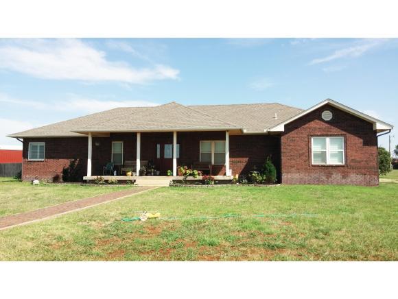 Real Estate for Sale, ListingId: 34179181, Elk City,OK73644
