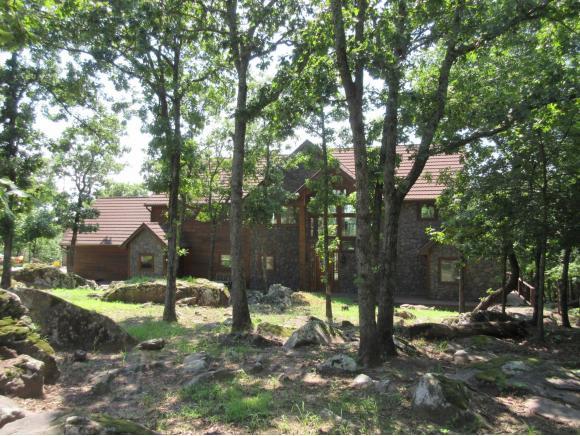 Real Estate for Sale, ListingId: 34202124, Stigler,OK74462