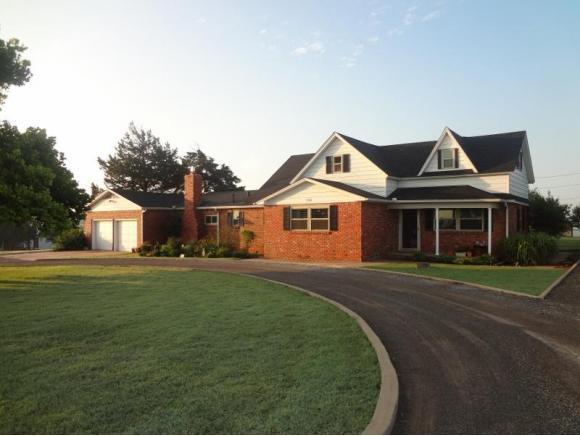 Real Estate for Sale, ListingId: 34208967, Clinton,OK73601