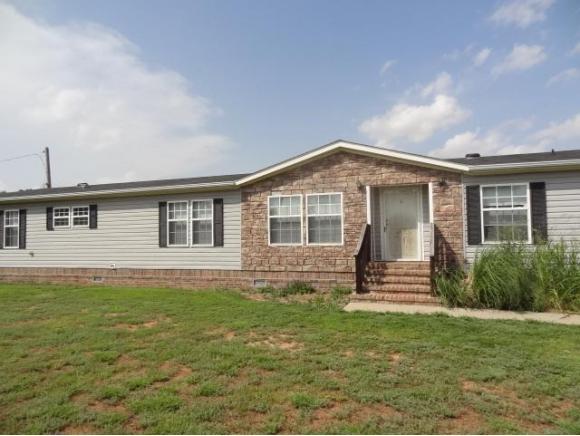 Real Estate for Sale, ListingId: 34239311, Cordell,OK73632
