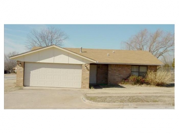 Rental Homes for Rent, ListingId:34249984, location: 3600 Blackhawk Norman 73072