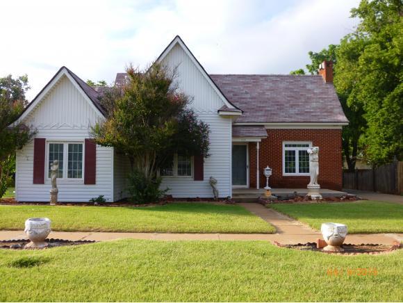 Real Estate for Sale, ListingId: 34281892, Elk City,OK73644