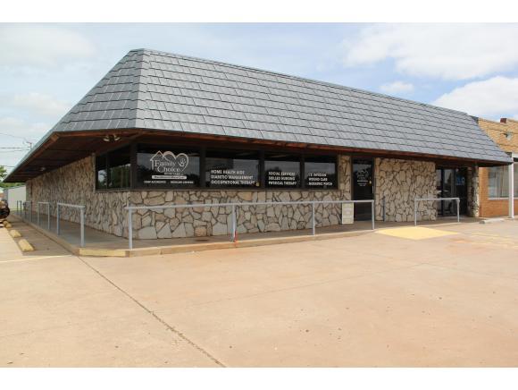 Real Estate for Sale, ListingId: 34292450, Elk City,OK73644