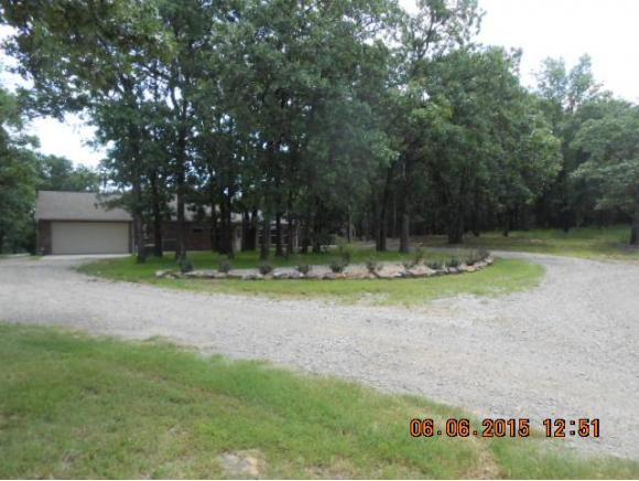Real Estate for Sale, ListingId: 34393741, McAlester,OK74501