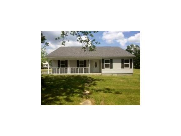 Rental Homes for Rent, ListingId:34416797, location: 115 E Morris McAlester 74501