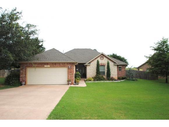 Real Estate for Sale, ListingId: 34493696, Purcell,OK73080
