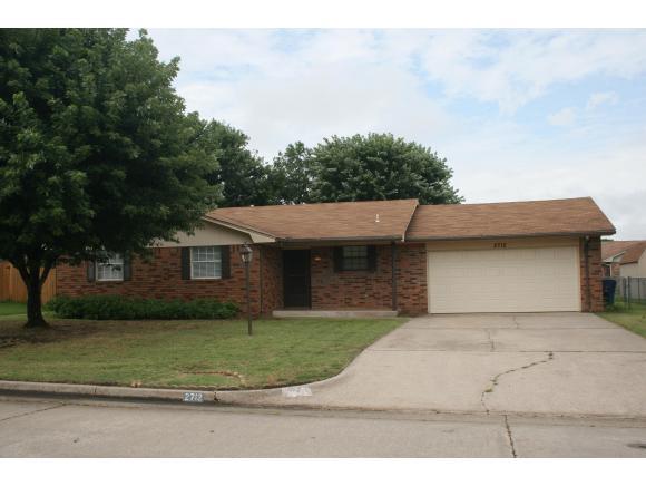 Real Estate for Sale, ListingId: 34530000, El Reno,OK73036