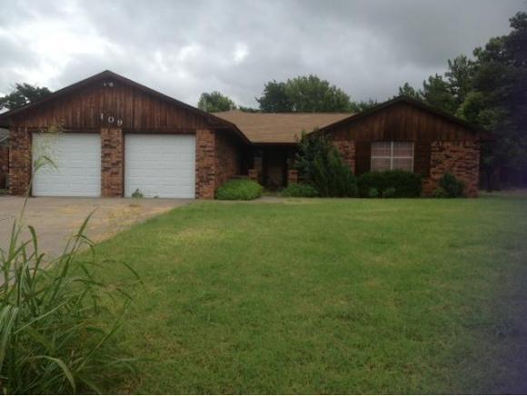 Real Estate for Sale, ListingId: 34535508, Clinton,OK73601