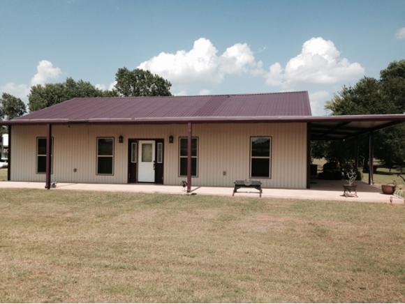 21158 May Ave, Purcell, OK 73080