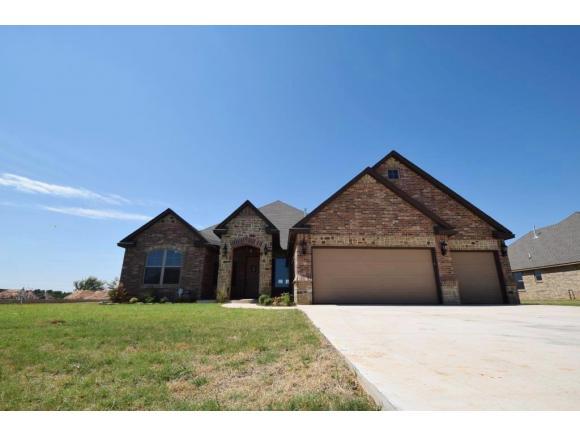 Real Estate for Sale, ListingId: 34655596, Tuttle,OK73089
