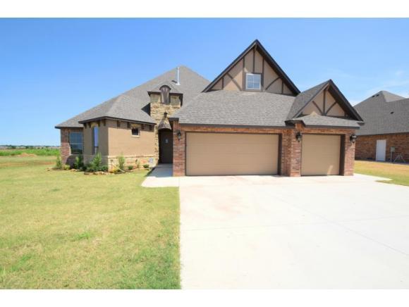 Real Estate for Sale, ListingId: 34655603, Tuttle,OK73089