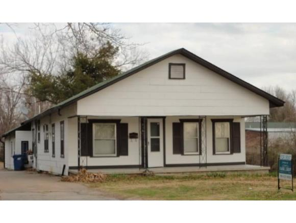 Rental Homes for Rent, ListingId:34685309, location: 416 S 6th McAlester 74501