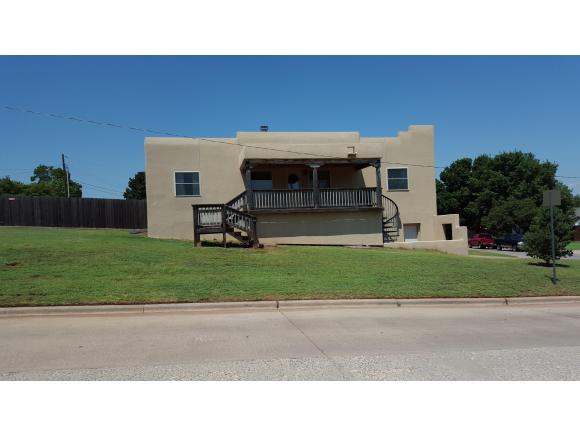 Real Estate for Sale, ListingId: 34732300, Clinton,OK73601