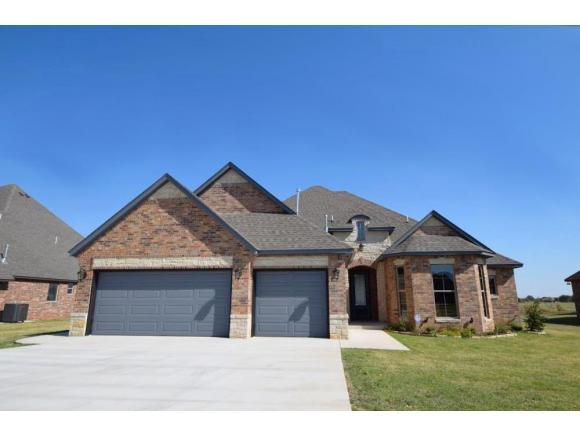 Real Estate for Sale, ListingId: 34739298, Tuttle,OK73089