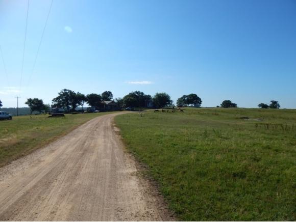 513.7 acres Sasakwa, OK
