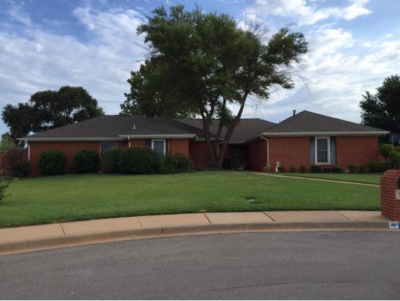 Real Estate for Sale, ListingId: 34819833, Elk City,OK73644