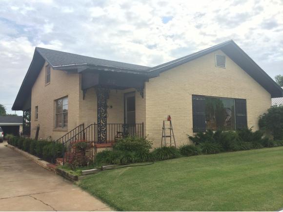 Real Estate for Sale, ListingId: 34857295, Ft Cobb,OK73038