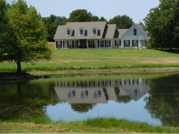 Real Estate for Sale, ListingId: 34864140, Davis,OK73030