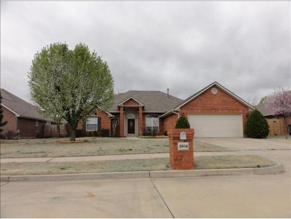 Rental Homes for Rent, ListingId:34876696, location: 3904 worthington Norman 73072