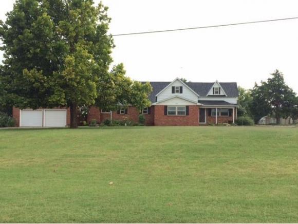 Real Estate for Sale, ListingId: 34885305, Clinton,OK73601