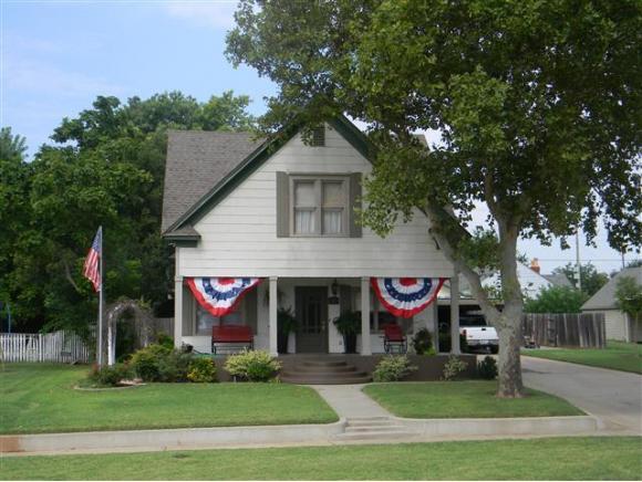 Real Estate for Sale, ListingId: 34896161, Clinton,OK73601