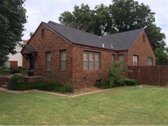 Real Estate for Sale, ListingId: 34896165, Clinton,OK73601